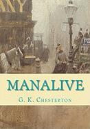 Manalive - Chesterton, G. K.