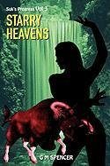 Suk's Progress Vol 3: Starry Heavens - Spencer, G. M.