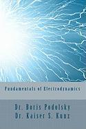 Fundamentals of Electrodynamics