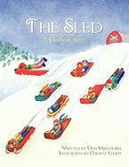 The Sled Don Hiscox Author