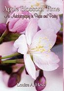 Apple Blossom Time Louise A. Hess Author