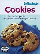 Cookies: Favorite Recipes for Bar, Drop, Rolled & Shaped Cookies
