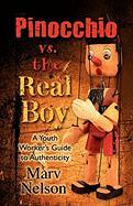 Pinocchio vs. the Real Boy, a Youth Worker's Guide to Authenticity
