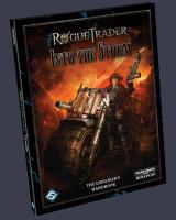 Rogue Trader: Into the Storm (Warhammer 40,000 Roleplay)