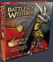 Battles of Westeros: Wardens of the West Expansion
