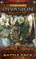 Warhammer Invasion: The Fall of Karak Grimaz Battle Pack