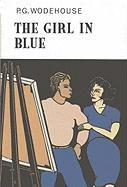 The Girl in Blue P. G. Wodehouse Author
