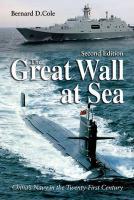 The Great Wall at Sea, 2nd Ed