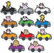 Critters 'n Cars - Inkers, Dj