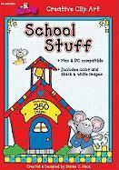 School Stuff - Inkers, Dj