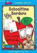 Schooltime Borders - Inkers, Dj