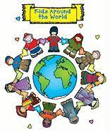 Kids Around the World - Inkers, Dj