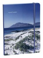 Travel Large Themed Notebook (Coastal)