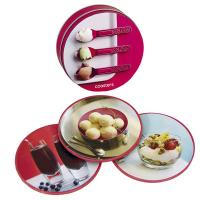 Snog Coasters in a Tin - Snog; Ryland Peters & Small