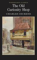 Old Curiosity Shop (Wordsworth Classics)