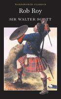 Rob Roy (Wadsworth Collection)
