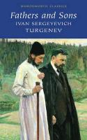 Fathers and Sons Ivan Turgenev Author