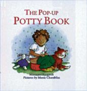 Pop-Up Potty Book