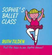 Sophie's Ballet Class