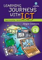 Learning Journeys with ICT - Simmons, Angie