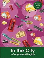 In the City in Tongan and English Ahurewa Kahukura Author