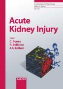 Contributions to Nephrology / Acute Kidney Injury