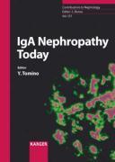 IgA Nephropathy Today (Contributions to Nephrology S.)