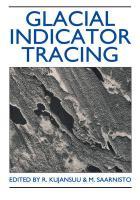 Glacial Indicator Tracing