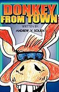 Donkey from Town
