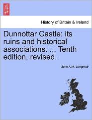 Dunnottar Castle - John A.M. Longmuir