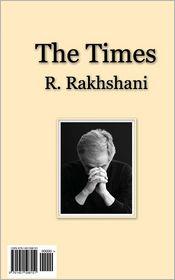 The Times - R. Rakhshani