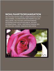 Wohlfahrtsorganisation - B Cher Gruppe (Editor)