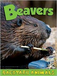 Beavers - Blaine Wiseman