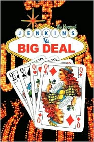 The Big Deal - Howard Jenkins