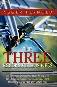 The Three Books Of Business