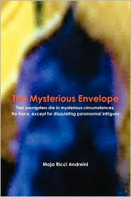 The Mysterious Envelope - Maja Ricci Andreini