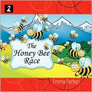 The Honey Bee Race - Emma Parker, Marguerite Renaud
