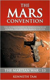 The Mars Convention - Kenneth Tam