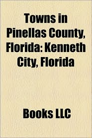 Towns in Pinellas County, Florida: Kenneth City, Florida