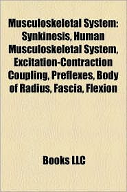 Musculoskeletal system: Anatomical terms of motion, Joints, Manipulative therapy, Muscular system, Musculoskeletal disorders - Source: Wikipedia