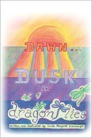 Dawn. Dusk And Dragonflies - Linda Margaret Eisnaugle
