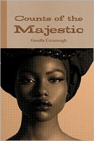 Counts of the Majestic - Gesulla Cavanaugh