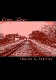 Crazy Lane: Entrance to the Screenplay, Shades of Grace - Sharon E. Brimley, S.E. Brimley (Illustrator)