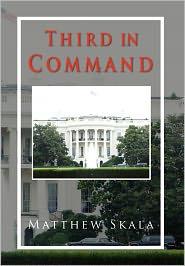 Third In Command - Matthew Skala