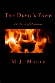 The Devil's Pawn - M. J. Macie