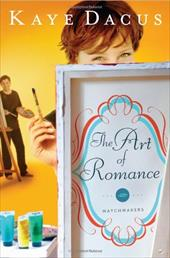 The Art of Romance - Dascus, Kay