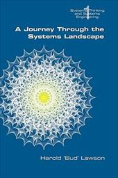 """A Journey Through the Systems Landscape - Lawson, Harold """"Bud"""""""