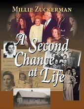 A Second Chance at Life - Zuckerman, Millie