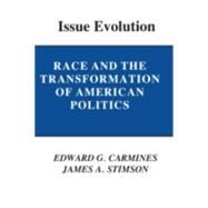 Issue Evolution - Carmines, Edward G.; Stimson, James A.