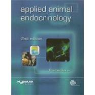 Applied Animal Endocrinology - Squires, E. James
